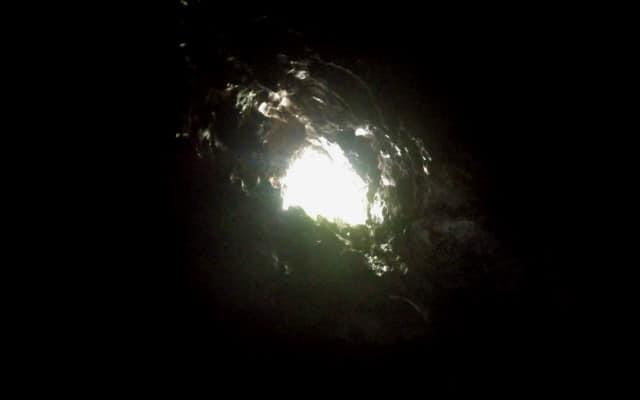 villa luz rappel cueva