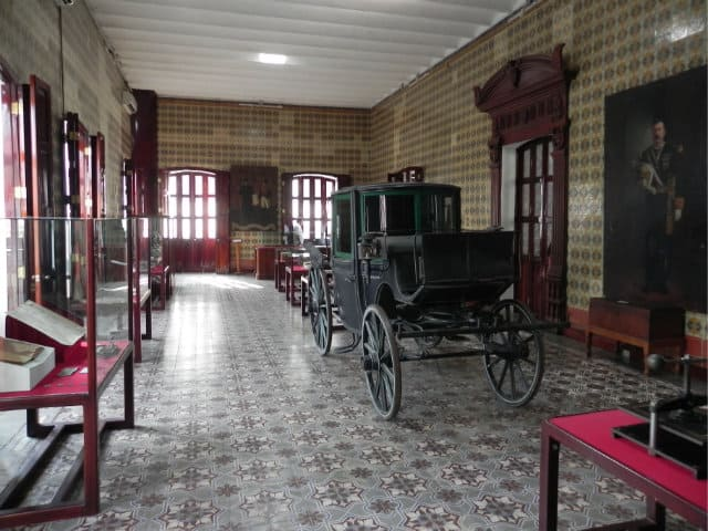 5 atractivos tur sticos imperdibles del centro de villahermosa for Casa de los azulejos historia