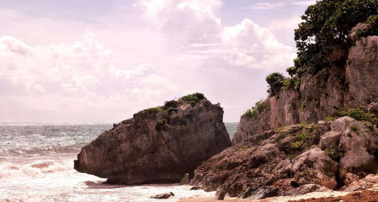 yucatan costa