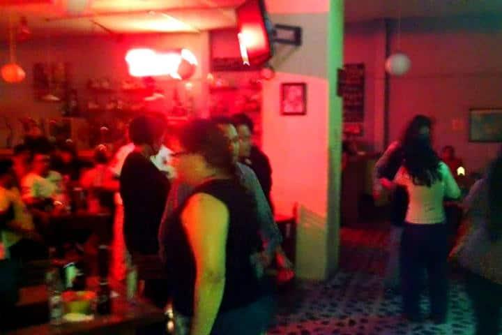 Bar Don Ramiro. CDMX. Imagen. YouTube 1