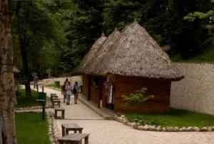 Chiflon centro ecoturistico