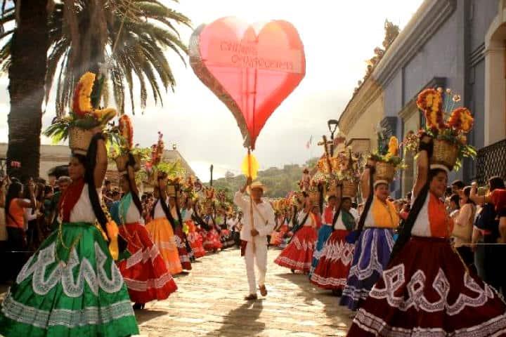 Es tiempo de disfrutar de México.Foto.Publimetro.23
