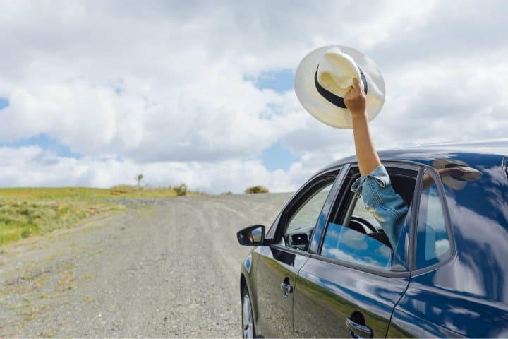 Hay muchos beneficios al rentar un auto en tus vacaciones.Foto.Leaseholdsocial.21
