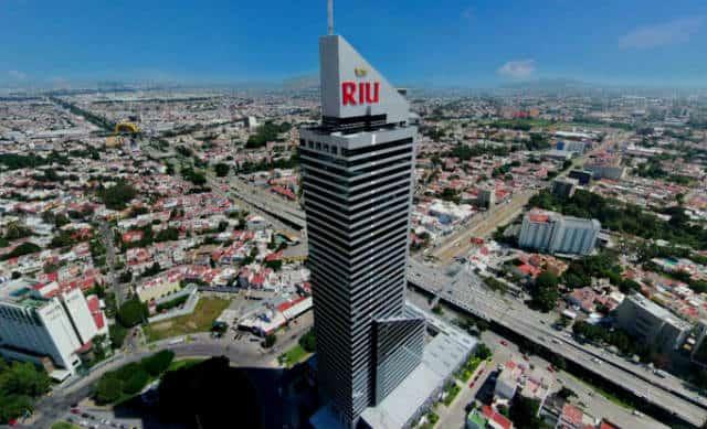 Hotel-RIU-Guadalajara