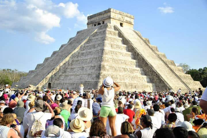 México se disfruta con algunas medidas de sguridad.Foto.Tendencias.17