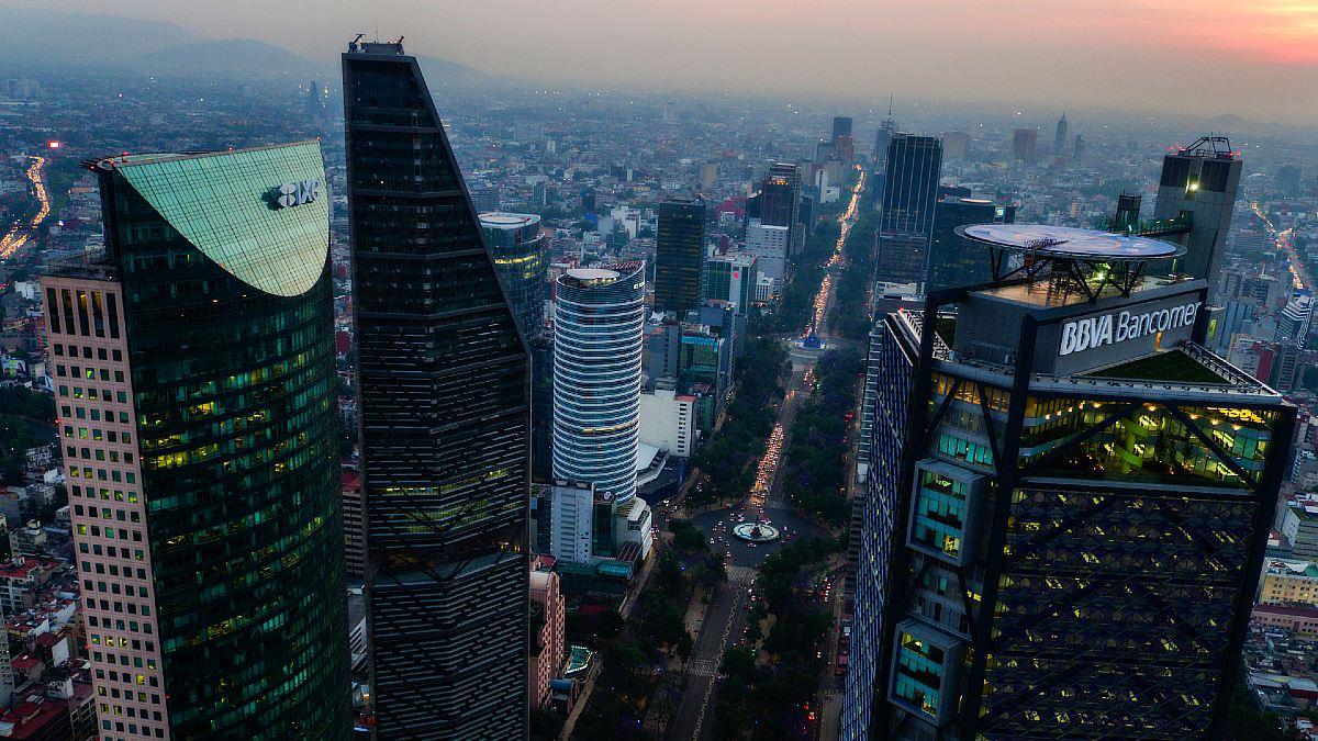 Portada rascacielos