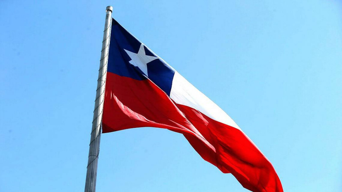Portada. Chile país del mes. Foto. 24Horas