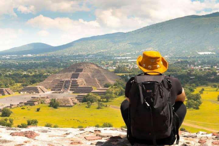 Viajar por México es sensacional.Foto.Franko diCross.12