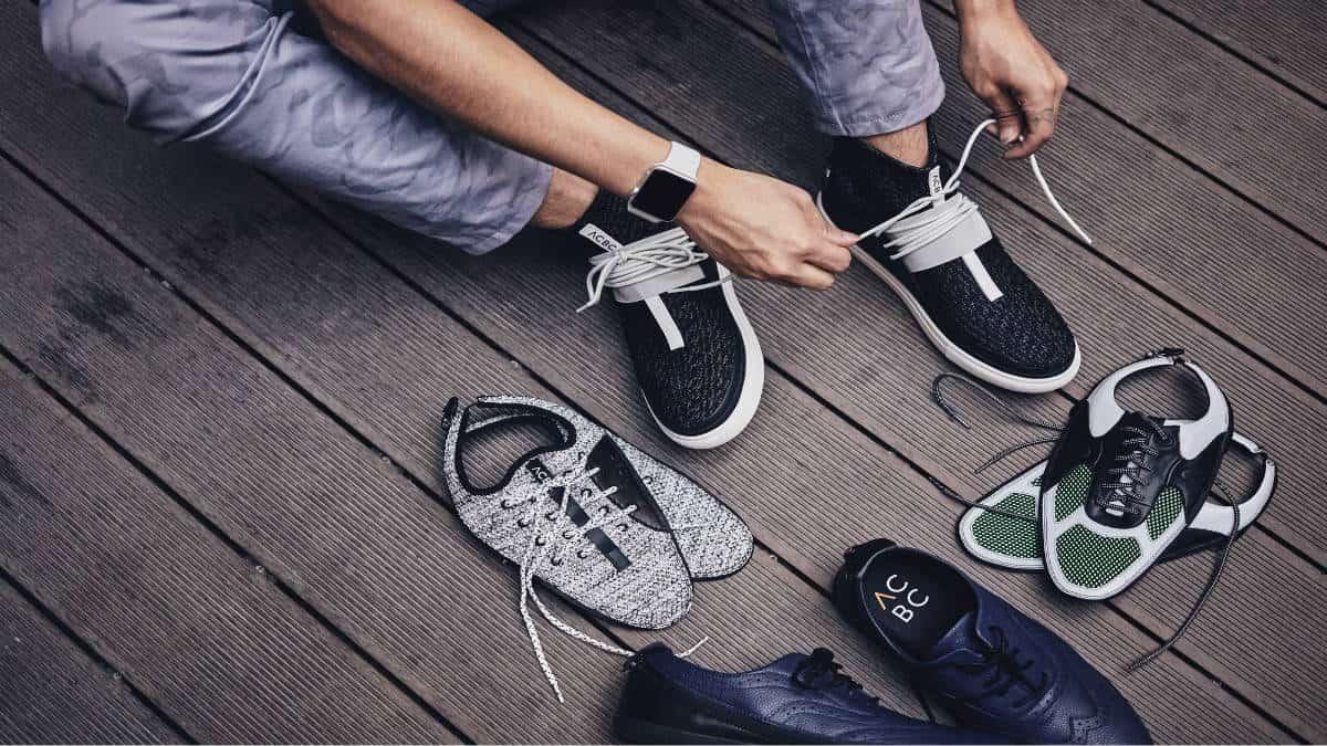 Zapatos para viajar. Shooz. Imagen. Pinterest 1