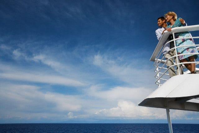 ahorrar cruceros borda