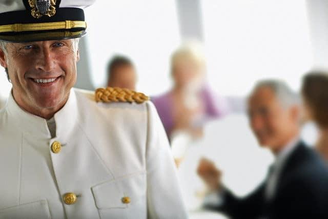 ahorrar crucero capitan