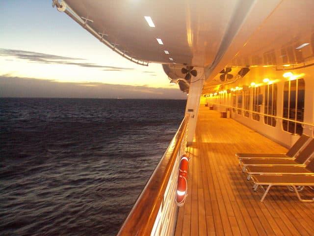 ahorrar en cruceros europa