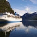 ahorrar crucero fiordos