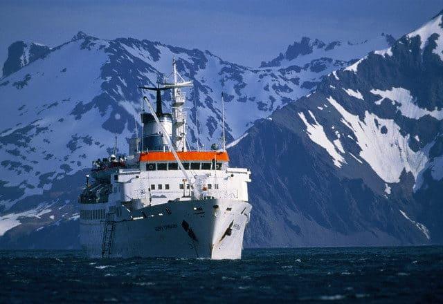 ahorrar crucero noruega
