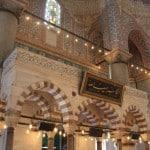 antigua mezquita estambul