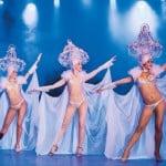 bailarinas tropical islands alemania