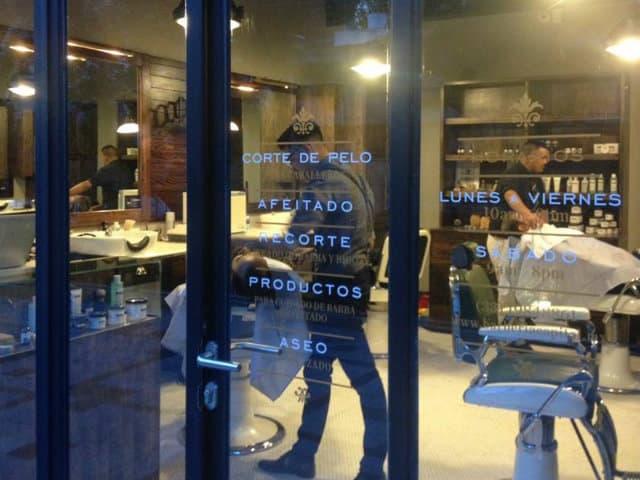 barberia capital barrio alameda