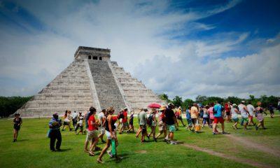 chichen itza turismo yucatan