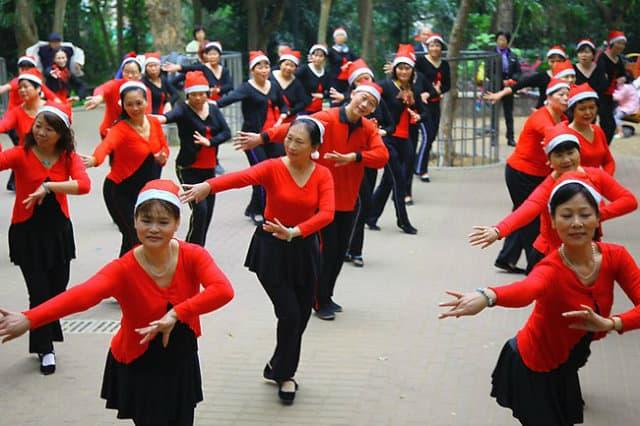 china-christmas