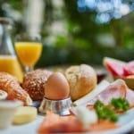 desayuno tropical islands alemania