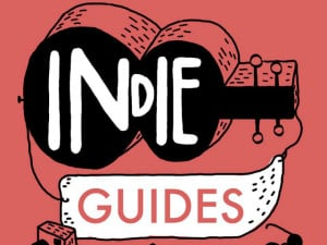 indie guide logo