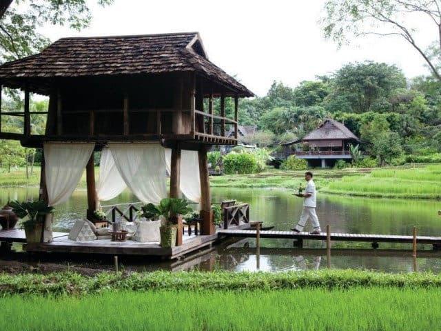 jet four seasons indonesia