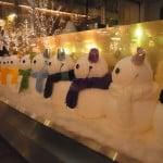 muneco de nieve asia