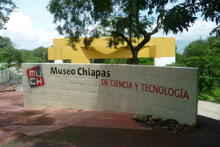 Museo el Chiflon. Imagen: Chiapas. Archivo
