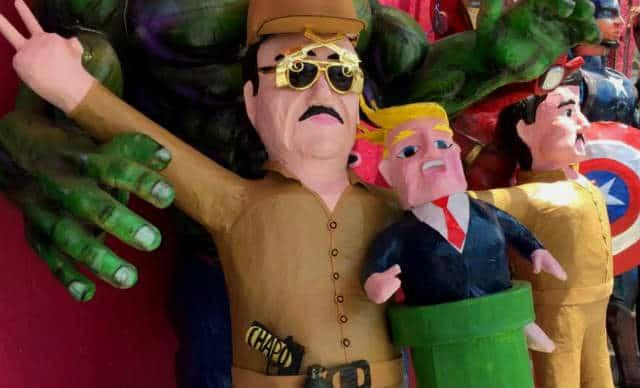 piñata chapo