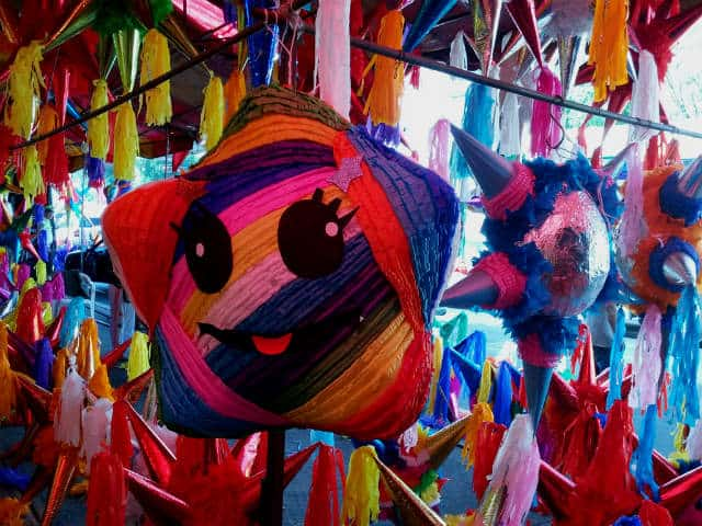 piñata de estrellas guillero gtz