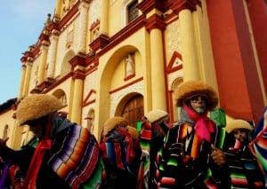Qué hacer en San Cristóbal de las Casas. Foto: Archivo