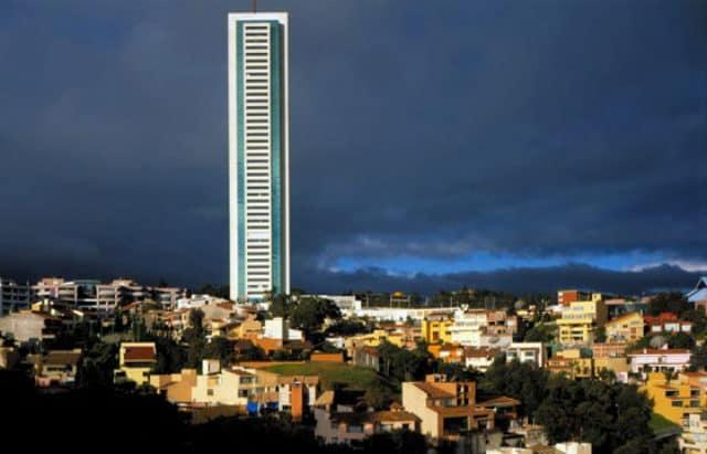 torre altus
