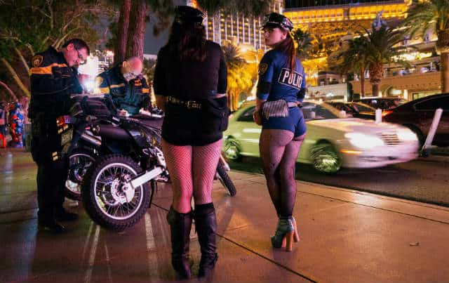 solo prostitutas prostitutas las vegas