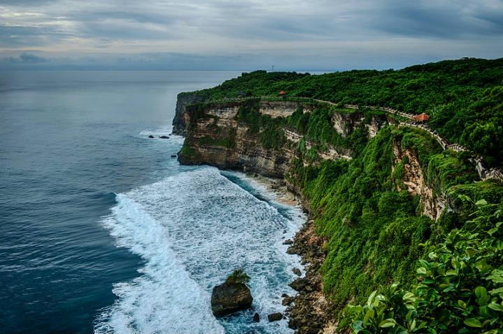 Disfruta del hermoso paisaje que Uwualtu ofrece Foto el_ave