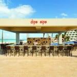 Hyatt Ziva Cancun Dips