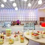 Hyatt Ziva Cancun pasteles