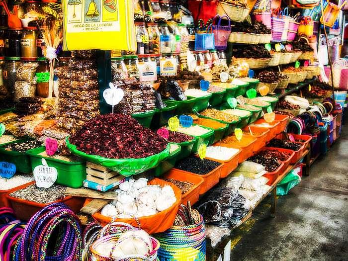 Oaxaca Foto: Archivo