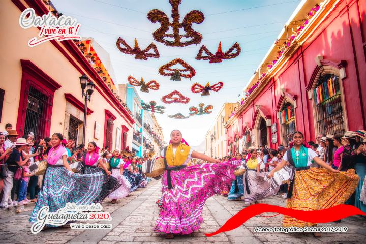 Video volver a Oaxaca