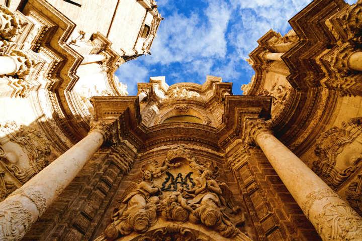 Tiene mucho qué ofrecer esta Catedral, no te quedes sin conocerla Foto Shuishi Pan
