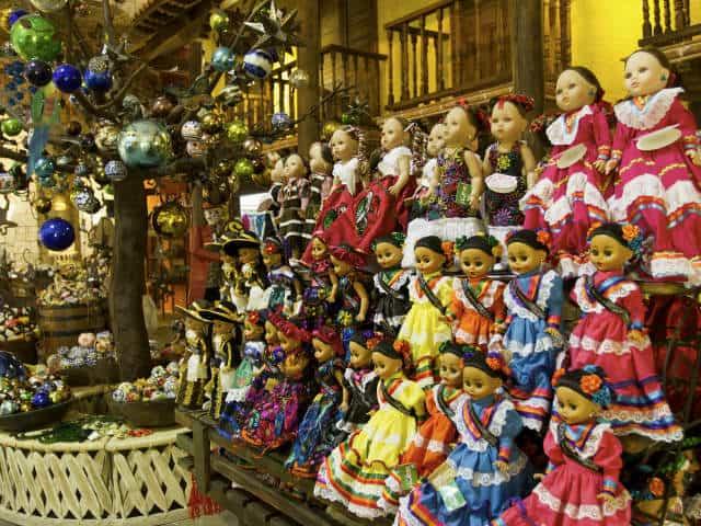Xcaret 19 hecho en México