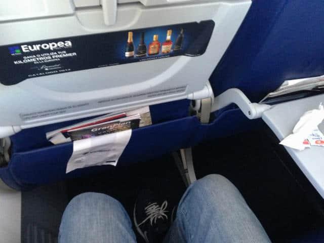 como vuelan mexicanos comodidad