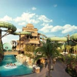 aquaventure waterpark dubai atlantis