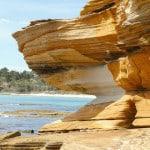 atracciones tasmania