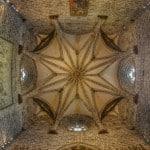 catedral santo grial espana