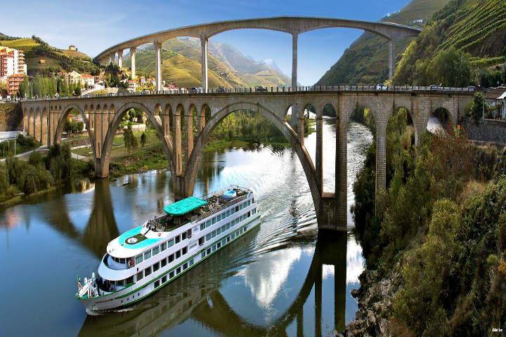 crucero fluvial en europa