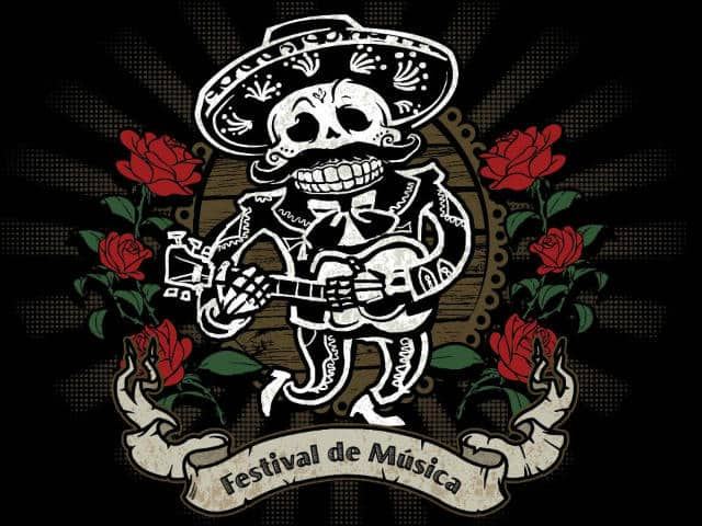 festival de musica de todos santos