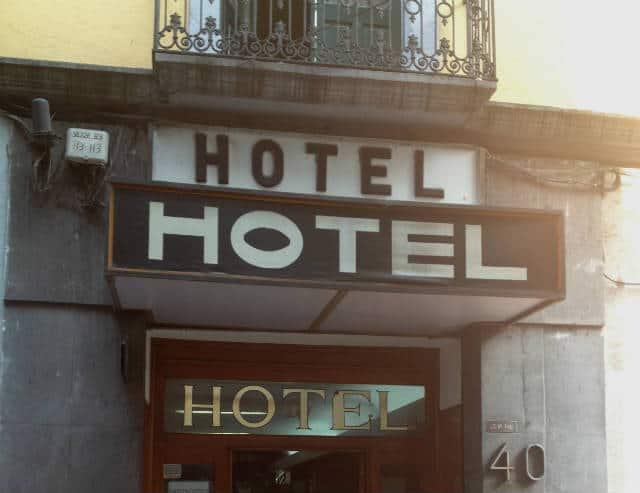hotel motolinia