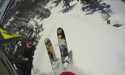 Esquiar en Nieve Foto Vimeo