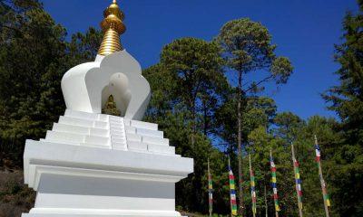 stupa portada