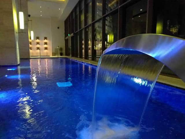 zen spa hyatt ziva fuentes
